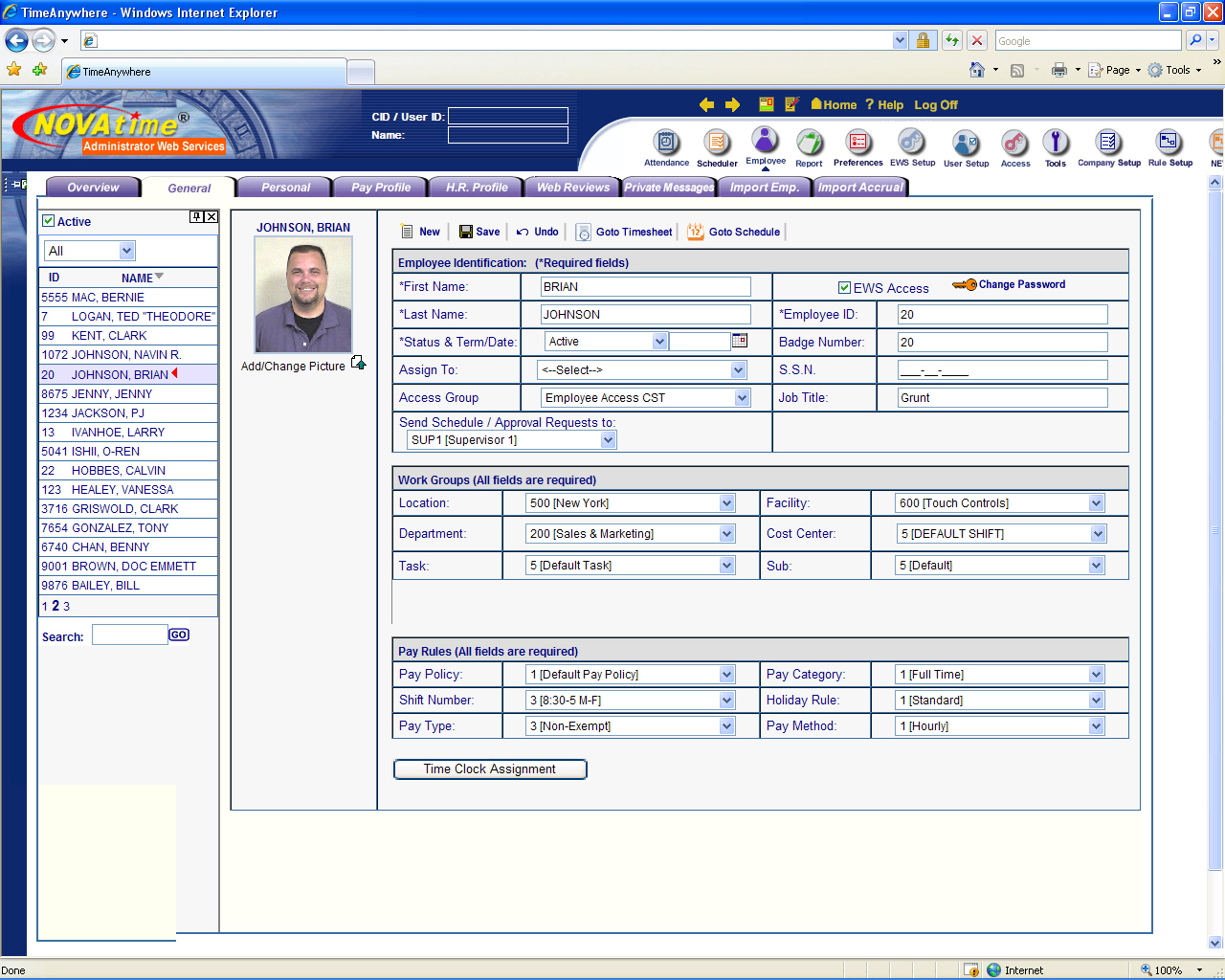 employee management system The dfd level 1 explains how the data is processed and transferred in the ems system.